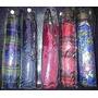 Paraguas Colores Varios Umbrella Mzl 6559 Xavi