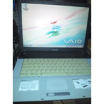 Laptop Sony Vaio Wifi Dvd Cargador Pila Dvd Windows 7