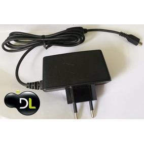 Carregador Tablet Dl Original Car049c Tx315 316 320 Envio Já