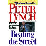 Beating The Street Peter Lynch Digital