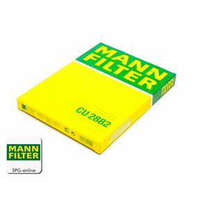 Filtro Cabina Golf 3 1h1 1h5 2.0 Gti 1995 95 Cu2882