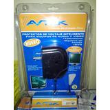 Protector De Voltaje Inteligente Equipos Electro Avtek 110v