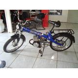 Bicicleta Motor 50cc Bickelete, Ciclomotor, Wind, Bicke 2 T