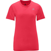 Remera Salomon - Comet Ss Tee - Mujer