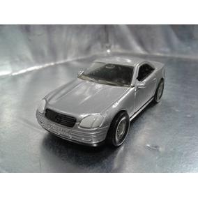 Siku - Mercedes Benz Slk 230 Kompressor #2