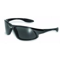 Lentes Global Vision, Code-8 Cf Safety Glasses, Smoke Tint