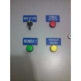 Tablero De Control Para Bomba De Hidroneumático