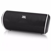 Bocina Portátil Jbl Flip Recargable Aux Bluetooth Microfono