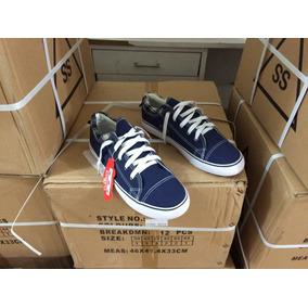 Zapatos Vans Modelo Nuevo Unisex ** Tallas 39 A La 44 **
