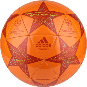 Balon Futbol Soccer Champions Finale Capitano adidas Ap0376