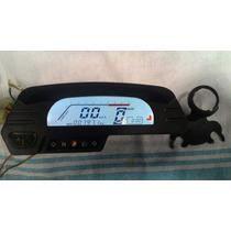 Painel Digital Honda Cg Fan 125 $425,00