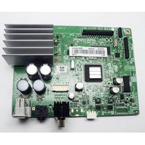 Placa Principal Mini System Samsung Mx-j640/zd