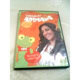 Dvd Cantando Con Adriana Las Canciones De Jardin