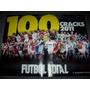 Posters De 100 Cracks Messi Aguero Tevez Falcao Iniesta