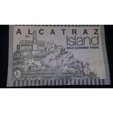 Guia Revista Isla Alcatraz Contenido En Ingles. Coleccion