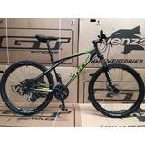 Gt Aggressor 27.5 Acera 24v Disc - Fr Bikes