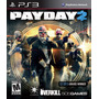 Pay Day 2 - Ps3 - Mercadolider Easy Games