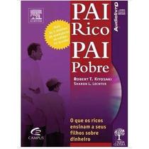 Pai Rico Pai Probre - Áudio Livro Mp3