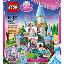 Lego Disney Princess 41055 El Romántico Castillo Cenicienta