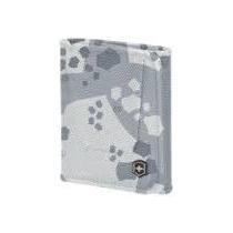 Victorinox Acc 3.0 Billetera Triple Camo Gris 30371917