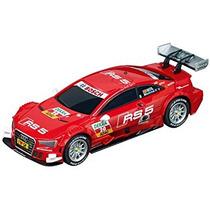 Juguete Carrera Go !!! Audi A5 Dtm M.molina, No.20