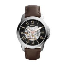 Relógio Masculino Fossil Grant - Me3100 Automatico ( Nfe )