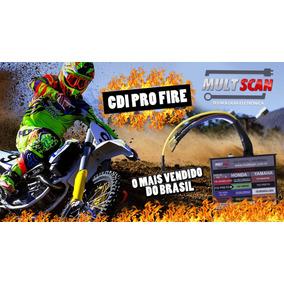 Cdi Pro Fire Multscan 9 Tipos De Cortes