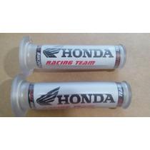 Manopla Personalizada Honda Titan 125 150 160 Cg Fan Cb300
