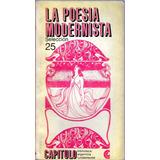 La Poesia Modernista Seleccion