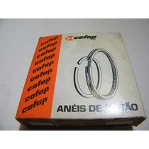 Anéis De Segmento Xl 250 R 0,75