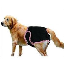 Tienda De La Moda Max Pañal Perro Sanitaria Pantie Con Valc