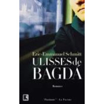 Livro Ulisses De Bagdá Eric- Emmanuel Schimitt