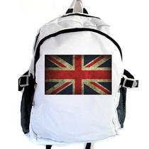 Mochila Bandeira Inglaterra