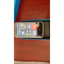 Nokia 620 Lumia Color Blanco. Nuevo Telcel. $1999 Con Envio.