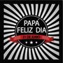 Ploteo Vidriera Dia Del Padre - Vinilo,calco,sticker