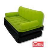 Sofa Cama Inflable Shiva Bestway 67339 (2 Puestos)