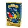 Ração Para Papagaio E Araras Alcon Club Pista Stick 700g