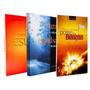 Coleção Do Vencedor (3 Livros Como Tomar Posse Da Benção)