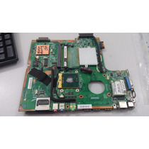 Placa Mãe Do Notebook Semp Toshiba Sti Is 1462 (0463)