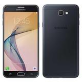 Smartphone Samsung Galaxy J7 Prime Duos Preto 5.5 13mp 32gb