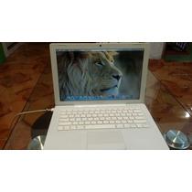 Macbook 4.1 Core 2 Duo De Intel 2 Gb Ram 250 Gb Disco Duro