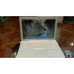 Macbook 4.1 Core 2 Duo De Intel 2 Gb Ram 250 Gb Disco Duro
