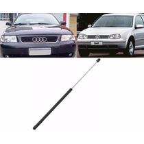 Amortecedor Do Capo Audi A3 Até 2006 E Golf 99 00 01 A 2013