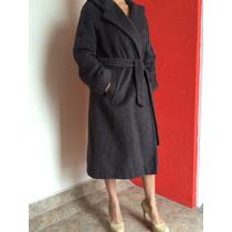 Abrigo De Mujer Zara