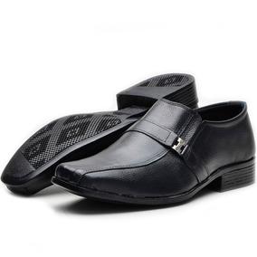 Sapato Social Infantil Em Couro Super Promoção!!!