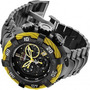 Relógio Invicta 22179 Reserve Thunderbolt Dragon Subaqua