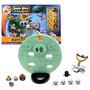 Juego Angry Birds Star Wars Jenga Estrella De La Muerte