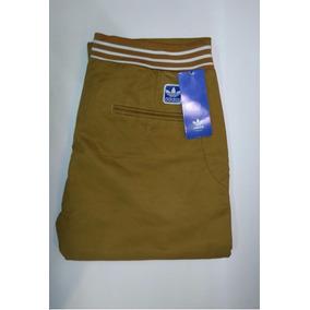 Pantalon Drill Hombre - Pantalones Adidas para Hombre al mejor ... 87deefb42612