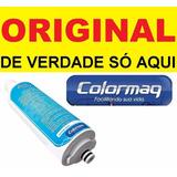 Colormaq Refil Filtro Vela Original Para Purificador Água