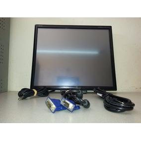 Monitor Lcd Touch 17 Punto De Venta Rokola Uso Rudo Tactil